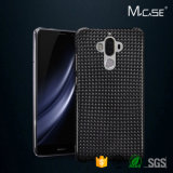 2017 Hot Selling Products Arrival carbon Fiber Phone Case Cover for Huawei Mate 9 Mobile Plhone Case
