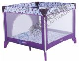 Folding Portable Baby Playpen/Baby Bed