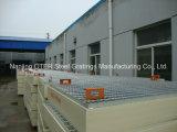 Steel Grating Structure Walkway