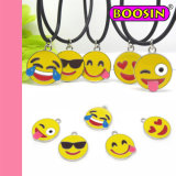 Any Emoji Face Can Be Customized! ! ! Handmade Top Sale Emoji Charm Necklace for Wholesale