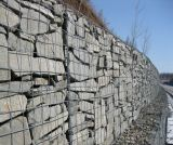 Ce Certificate Hot Dipped Galvanized Welded Gabion Box