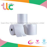 Virgin Wood Pulp Small Roll Toilet Paper/Tissue Paper