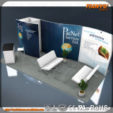 M Series Modualr Exhibition Booth Design