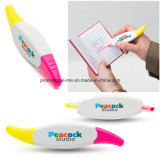 Customized Highlighters with Personalized Logo