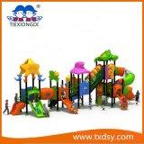 Muti Function Outdoor Playground Equipment