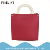 Professional ODM/OEM Formal PU Women Handbag for Office Lady Girl at-0010