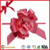 Pre-Made Satin Ribbon Pull Bows for Wedding Car