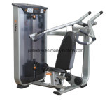Club Gym Body Building Equipment -Shoulder Press