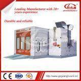 Hot Sale High Quality Guangli Automotive Powder Coating Spray Booth Machine