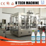 Touch Screen Pure Natural Water Filler Line