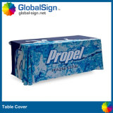 Heat Transfer Printed Table Cover for Sale