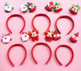 OEM Colorful Design Christmas Headband