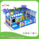 Commercial Kids Indoor Playground Parts
