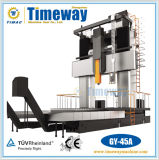 Gantry Moving Frame-Type Machining Center, Milling Machine (Gy-45A CNC)