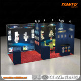 6X3 Modular Exhibition Booth Design