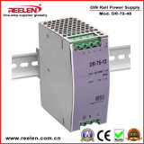 48V 1.6A 75W DIN Rail Power Supply Dr-75-48