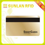 Customized Size PVC RFID Hotel Magnetic Card