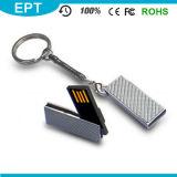 Custom Mini USB Memory Stick with Keychain (EM608)