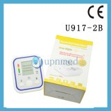 Electronic Blood Pressure Monitor with Voice Function