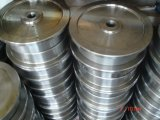 Forging Steel Shaft Made in China