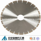 Soft Bond Fast Cutting Granite Cutting Disc, Economy Grade