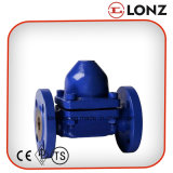 Flanged Bimetallic Steam Trap (CS47H/BK174)