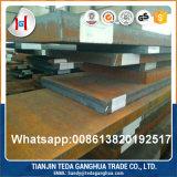 Price of ASTM SA203e Grade E/F Alloy Steel Nickel Pressure Vessel Steel Plates