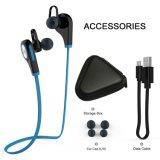Bluetooth Sports Earphone Headphones Stereo Earbuds Running Headsets