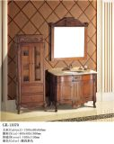 Wooden Furniture Bathroom Cabinet (13070)