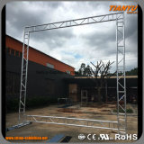 Truss Podium Backdrop Frame