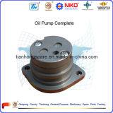 R175 Oil Pump