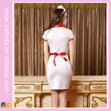 Christmas Robe Women Garment Nurse Costume Japanese Sexy Cosplay Lingerie