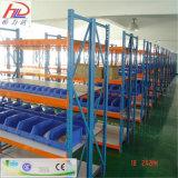 High Standard Shelving Unit Can Be Adjustable Long Span Shelving