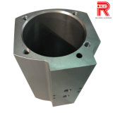 Aluminum/Aluminium Extrusion Profile for Pumps