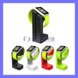 OEM Logo Welcomed Various Colors Avaliable ABS Charging Holder for Apple Watch