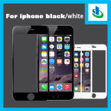 in Stock 2.5D 9h Tempered Glass Screen Protector Film for iPhone 6 / 6s Plus 0.26mm (Silk Screen Printing)