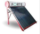 Commercial Solar Water Heater with Hot Siphon
