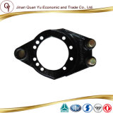 Brake Pad Backing Plate for Sinotruck HOWO Truck Part (WG9981340062)