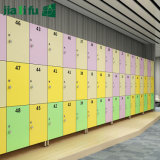 Jialifu 3 Tier Waterptoof and Impact Resistant Office HPL Locker