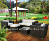 Outdoor Rattan/Wicker Sofa for Garden Furniture