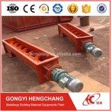 Easy Installation Adhesives/Coal/Limestone/Cement Screw Conveyor