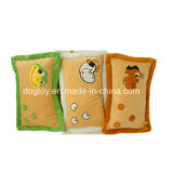Lovely Bear Plush Back Cushion