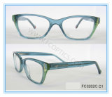 New Brand Acetate Eyewear Optical Frame