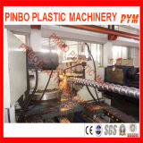 Pipe Application and Charging Screw Design Extrusion
