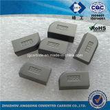 Hip Sintered Carbide Brazed Tips A20