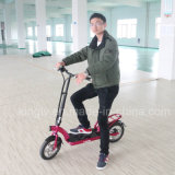 300W Foldable Li Battery E Scooter for Hot Sale