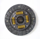 Professional Supply Original Clutch Disc for Mitsubishi Md714707; MB937230; K619736-0