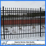 6FT Height safety Spear Fencing Panel