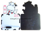 Paper Fridge Magnet Writing Board for Advertising Gifts