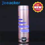 Factory Prcie Portable Electric 500ml Hydrogen Rich Water Ionizer Maker
